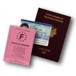 usurpation d'identité,faux papiers,securidoc,acte de naissance,fraude,